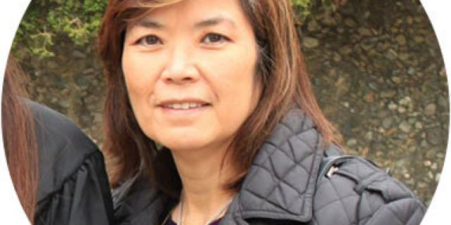 Dr. Juliet Tan Chua, DDS