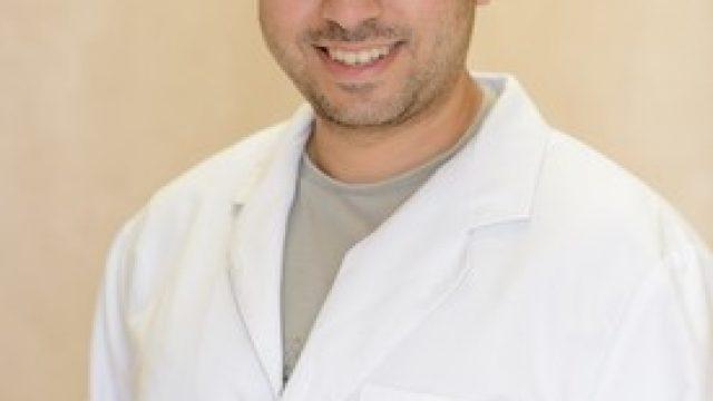 Dr. Karl Soliman