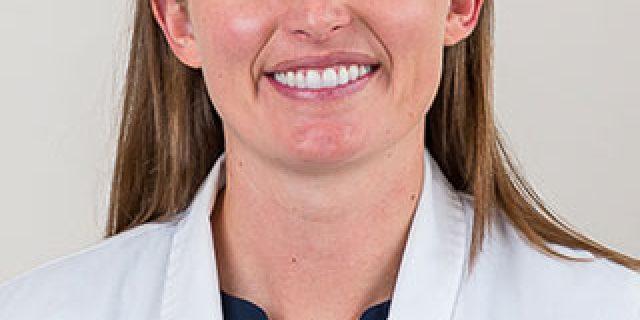 Dr. Katie Hutson