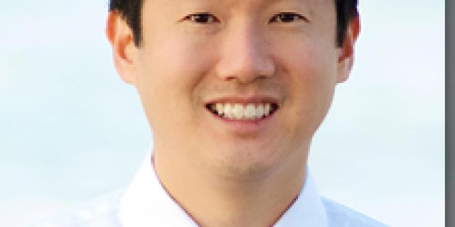 Dr. Stephen C. Kim