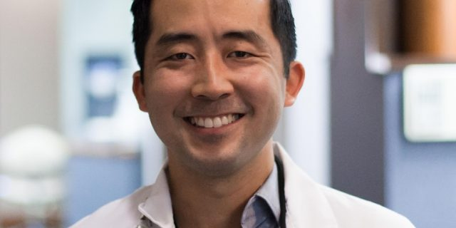 Dr. Kyle Nishimura, DMD