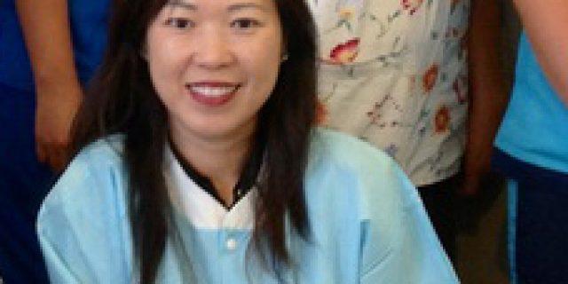 Dr. Laura Lee