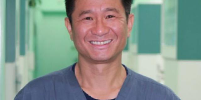 Dr.Johnathon M. Lee, D.D.S.