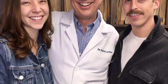 Dr. David Lester, DDS
