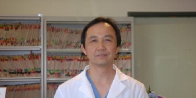 Dr. William W. Lin