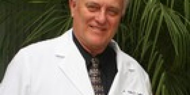 John R. Lythgoe, DDS