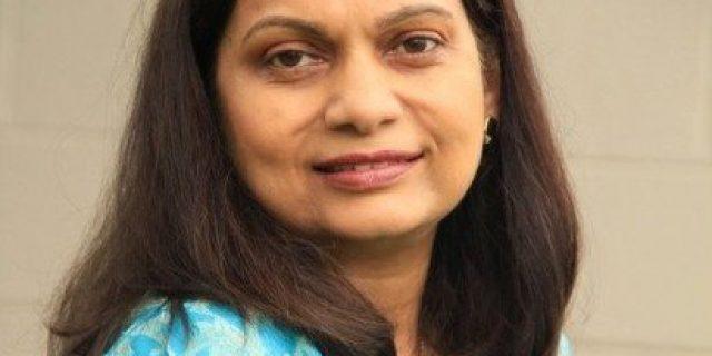 Dr. Madhavi Joshi