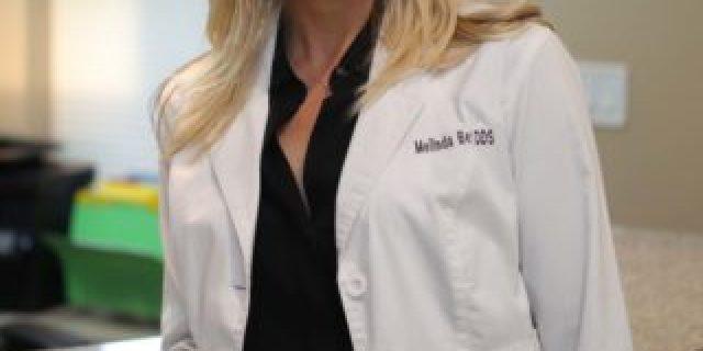 Dr. Melinda Beck,DDS