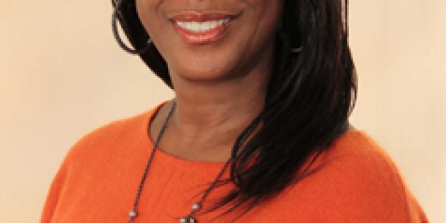 Dr. Linda Barconey, DDS