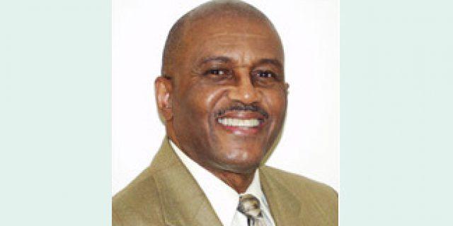 Dr. Ralph A. Callender, D.D.S.