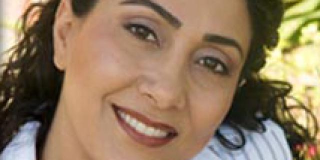 Padideh Shafiei DMD