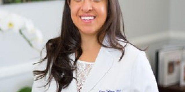 Dr. Mona Soliman