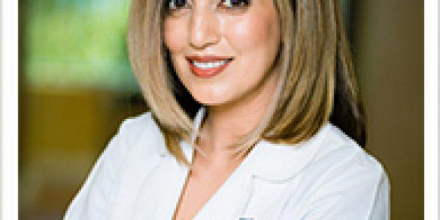 Dr.Sepideh Najaran-D.M.D.