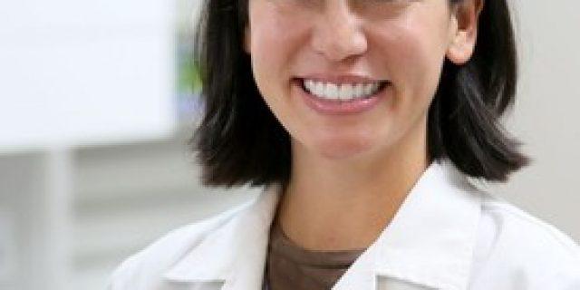 Dr.Christina Morley, DDS