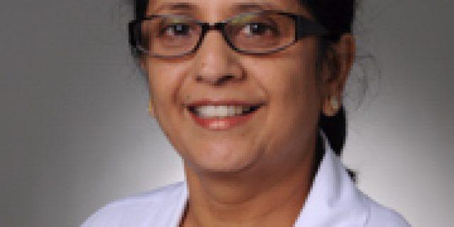 Dr.Nandini R. Murthy, D.D.S.