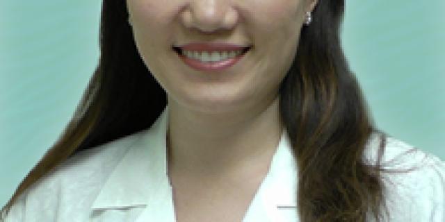 Dr. Nina Yu