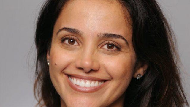 Dr. Nina Basti DDS