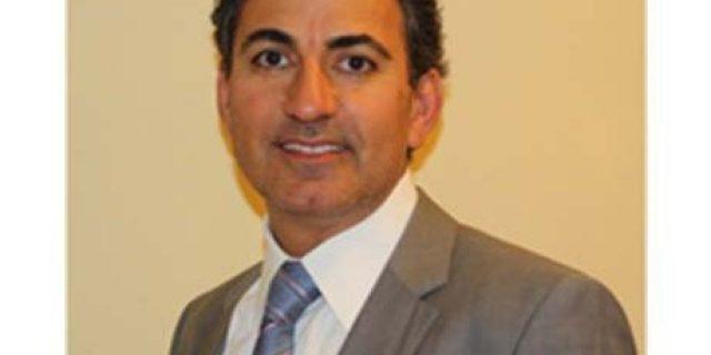 Dr. Alen Gharibian, DDS