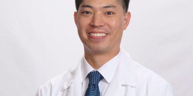 Dr. Daniel Tang, DDS