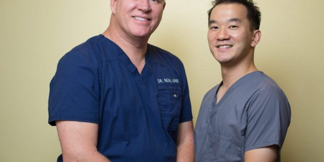 Neal T. Vavra, DDS