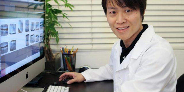 Dr. Kent Hung, DDS