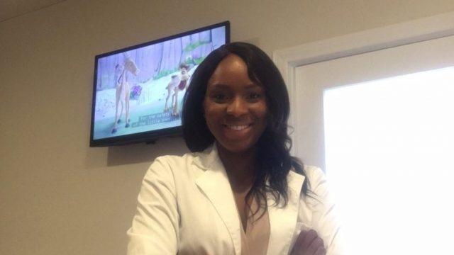 Dr. Ndidi Onugha