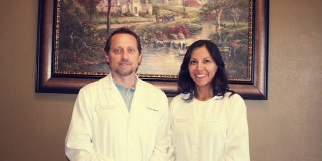 Dr. Balarie, Dr. Martinez ..