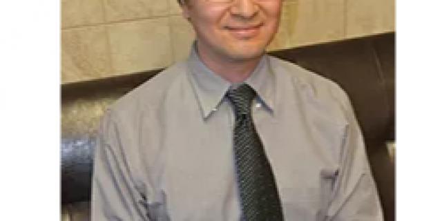 Dr. Jin H Park, DDS