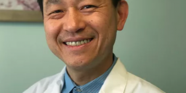Dr. Ngo, DDS