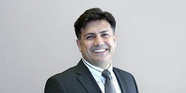 Dr. Kourosh Maleki, DDS