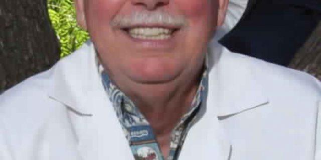 Dr. Richard K. Parris, D.D.S