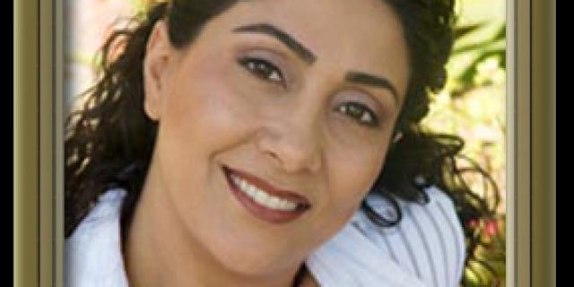 Dr. Padideh Shafiei