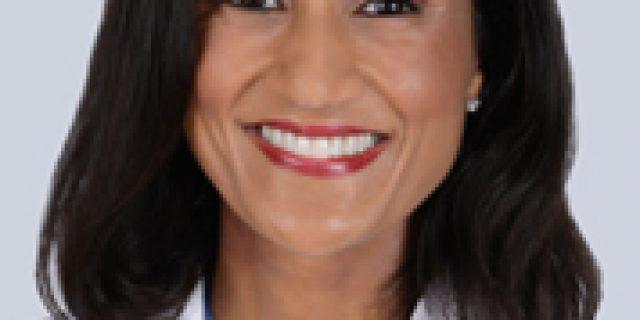 Dr. Priya strives