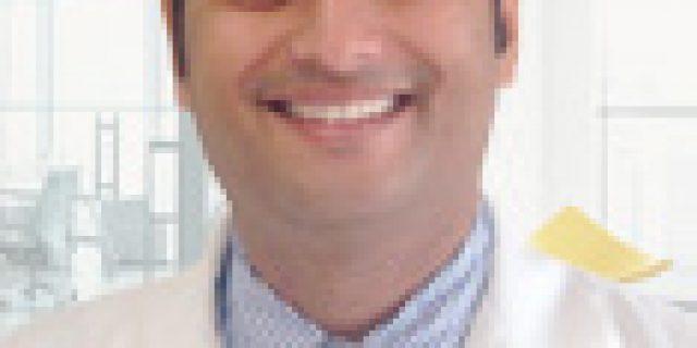 Dr. Vinit H. Joshi, D.D.S., F.I.C.O.I