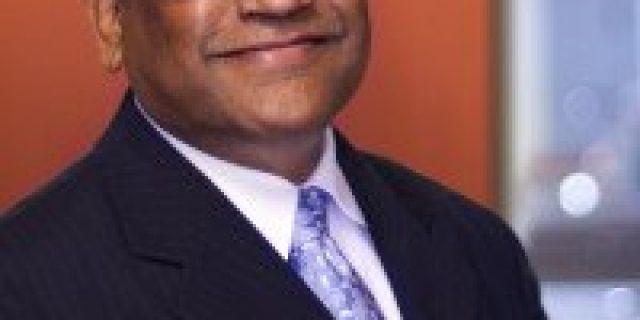 Dr. Rajul Patel.