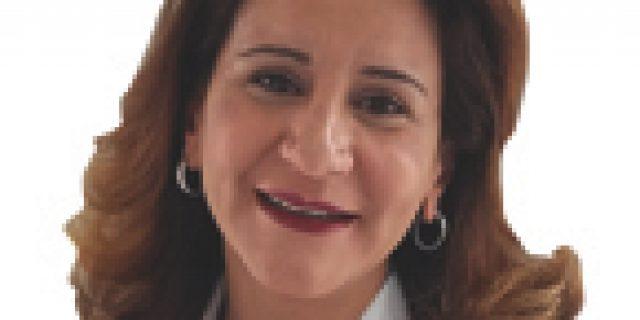 Dr. Randa Nasr D.D.S.