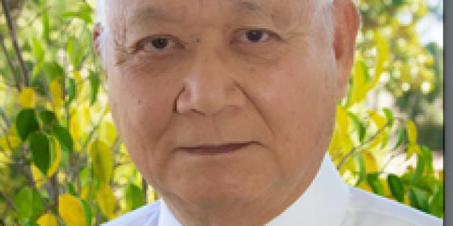 Dr. Raymond M. Sugiyama