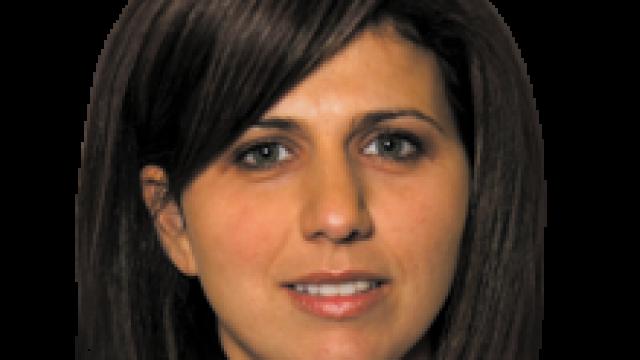 Dr. Reema Hanania