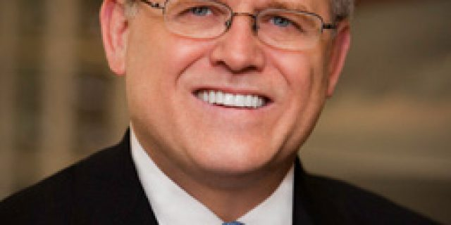 Dr. Scott L. Rice