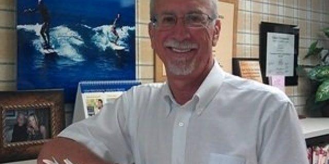 Richard M Cohrs, DDS