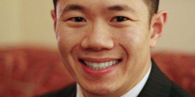 Robert S. Yuan, DMD