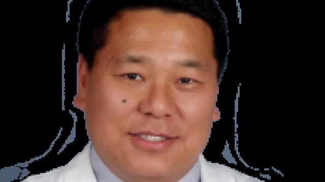 Dr. Robert Hou