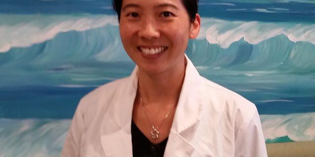 Dr. Robin Arita