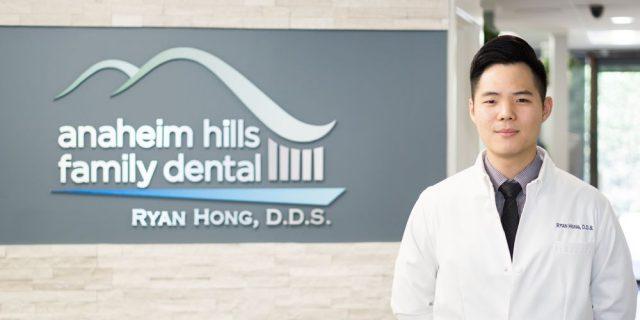 Ryan Hong, DDS
