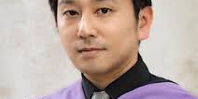 Dr. Sam Park