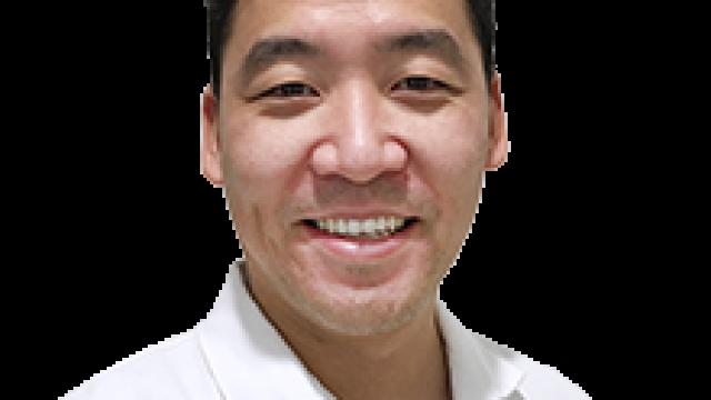 Dr. Samuel Tchon
