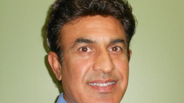 Dr. Jon Sayed, DDS, MS