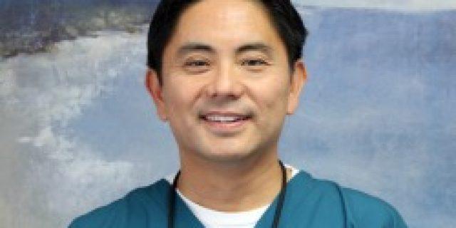 Dr. Scott Nishizaka