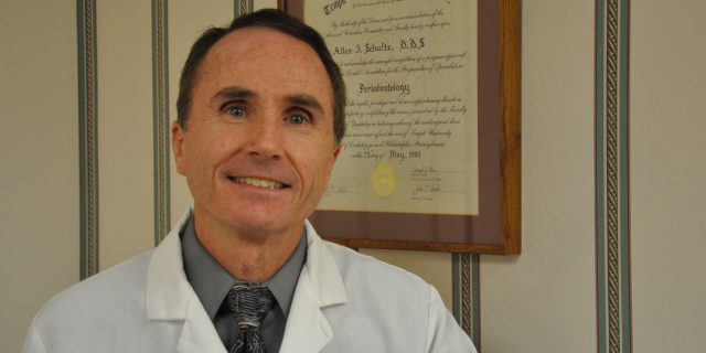 Dr. Schultz Allen J, DDS
