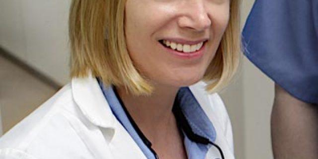 Dr. Christina Varwig, D.D.S.